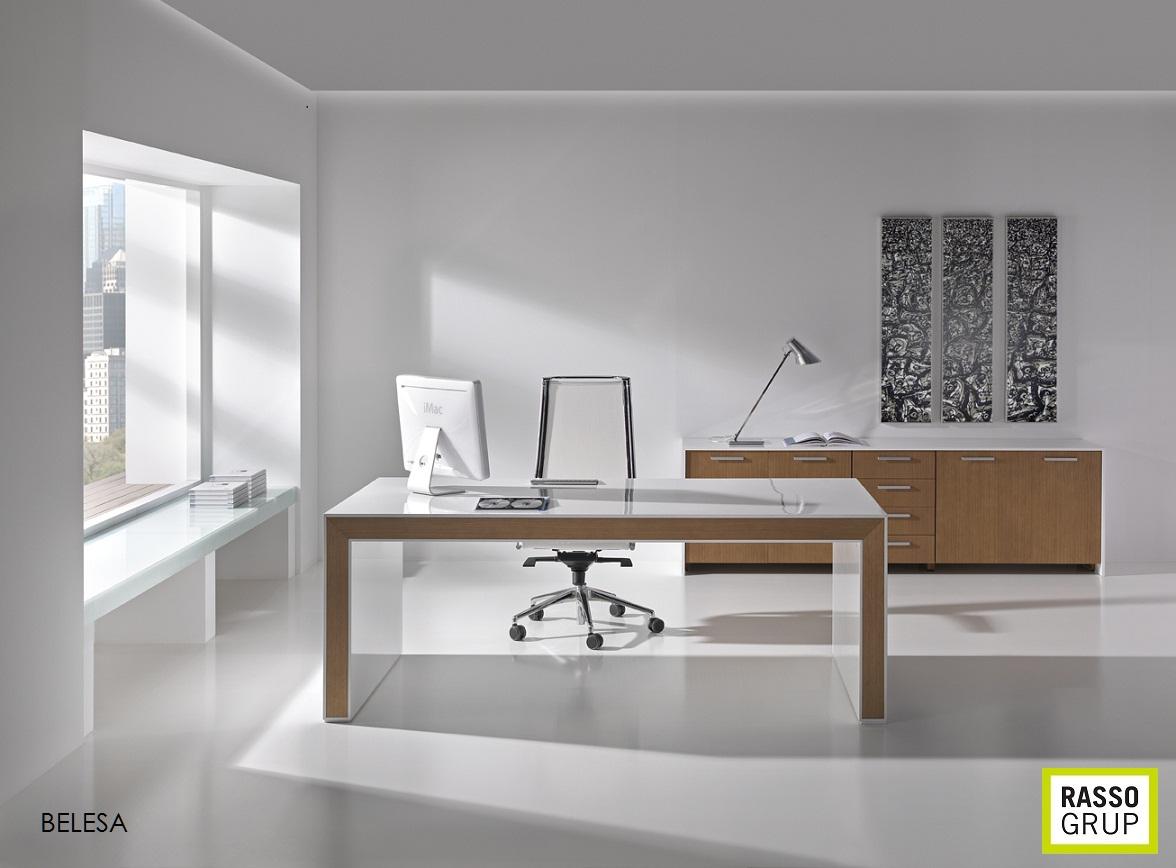 Mobiliario de oficinas rassogrup for Mobiliario ergonomico de oficina